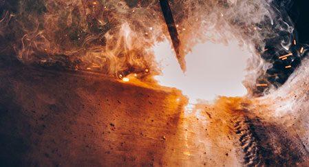 Пожарно — технический минимум
