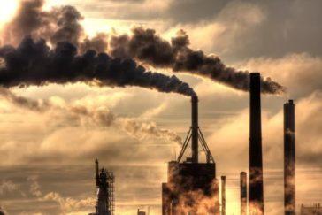 Департамент Экологической безопасности и Охраны окружающей среды