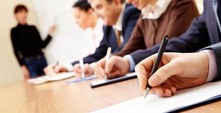 Курсы повышения квалификации сотрудников