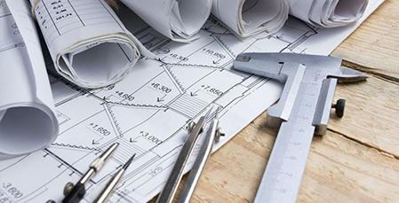 Промышленное и гражданское строительство, проектирование, инженерные изыскания, реставрационное дело и ЖКХ