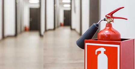 Курсы по Пожарной Безопасности и ПТМ