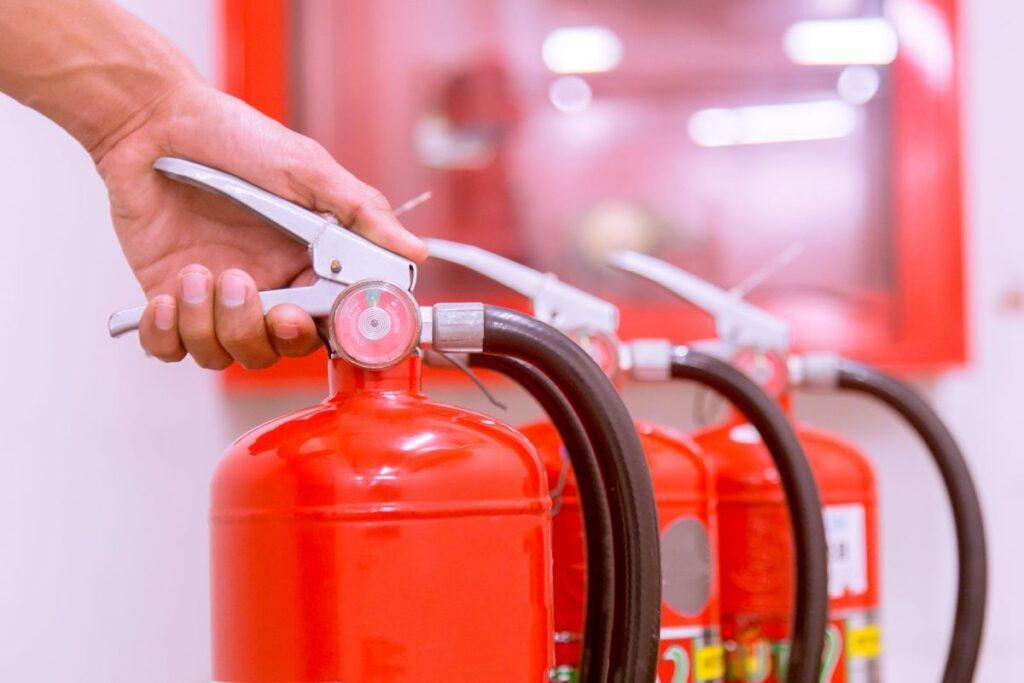 Дистанционное обучение по пожарной безопасности